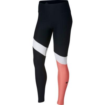 Nike Colorblock Workout Leggings