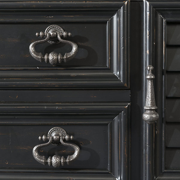 Picket House Furnishings Bradshaw Media Chest