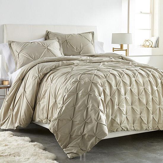 Moss + Moor Fabric Flips 3PC Comforter Set