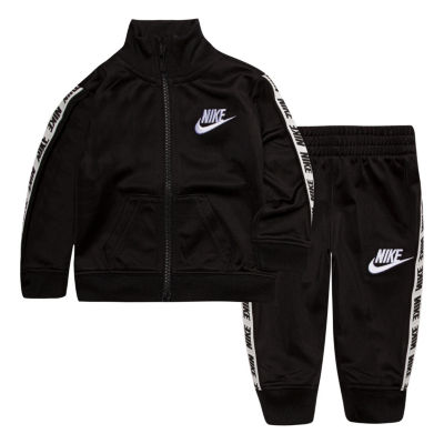 Nike 2-pc Tricot Pant Set-Toddler Boys
