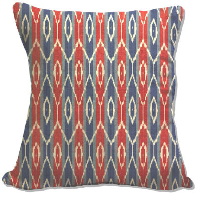 Zorcan Square Throw Pillow