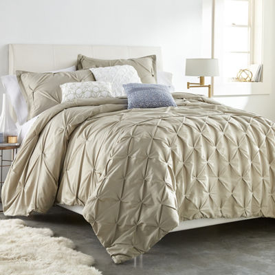 Moss + Moor Fabric Flips 3-pc Comforter Set & Accessories