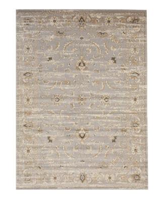 Distressed Bohemian Isabella Oriental Rug