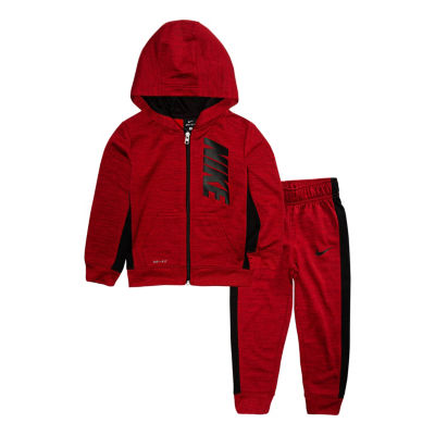 Nike 2-pc. Therma Pant Set-Toddler Boys