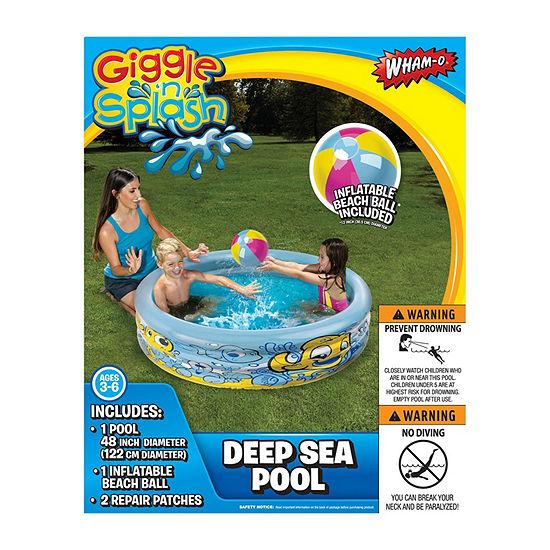WHAM-O Deep Sea Pool