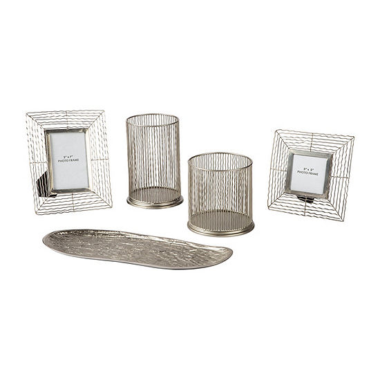 Signature Design By Ashley® 5-Piece Dympna Accessory Set