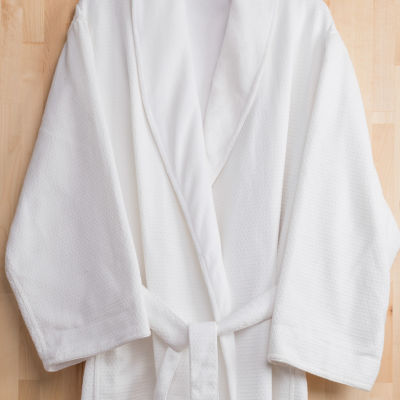 Urbana Glow Long Sleeve Diamond Jacquard S/M Robe 12-pk.