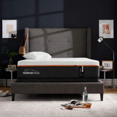 TEMPUR-Pedic ProAdapt Firm - Mattress + Box Spring