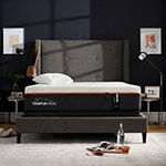 Tempur-Pedic Tempur-Proadapt Firm Tight-Top Memory Foam Mattress + Box Spring