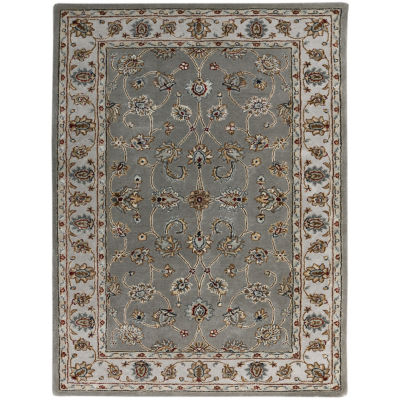 Amer Rugs Eternity AC Hand-Tufted Wool and Viscose Rug