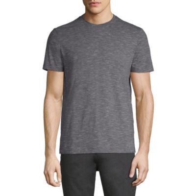 Axist Mens Crew Neck Short Sleeve T-Shirt