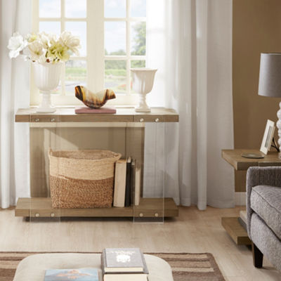 Madison Park Madrona Console Table