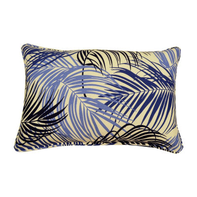 Setra Oblong Corded Outdoor Pillow