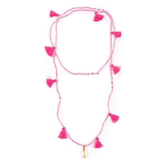 Arizona 40 Inch Link Strand Necklace