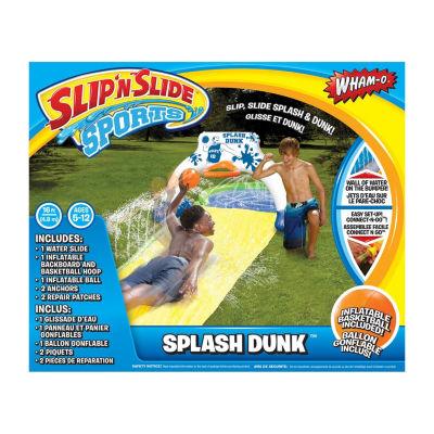 WHAM-O Slip 'N Slide Splash Dunk Water Slide