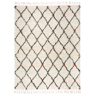 Safavieh Casablanca Collection Dimas Geometric Area Rug