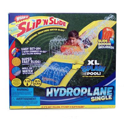 WHAM-O Slip 'N Slide Hydroplane Single Water Slide