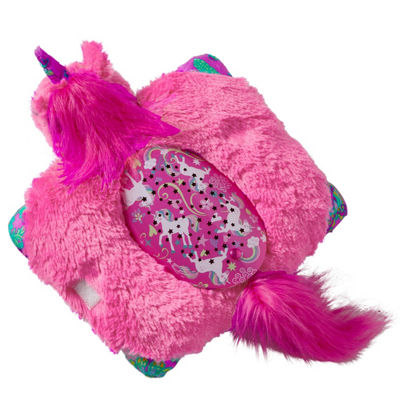 Colorful Pink Unicorn Sleeptime Lite