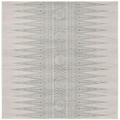 Safavieh Gemma Abstract Square Rugs