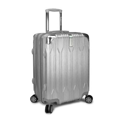 Travelers Choice Bell Weather 24 Inch Hardside Luggage