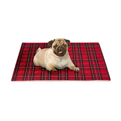 Soft Touch Pet Bed Set