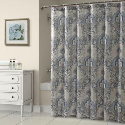 Croscill Classics Maya Shower Curtain