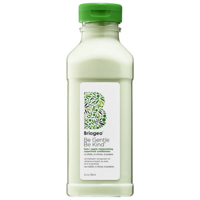Briogeo Be Gentle Be Kind™ Kale + Apple Replenishing Superfood Conditioner