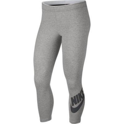 Nike Club Logo Capri Leggings