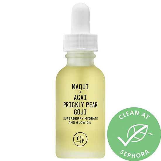 Youth To The People Superberry Hydrate + Glow Oil