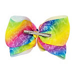 JoJo Siwa Signature Rainbow Watercolor Bow