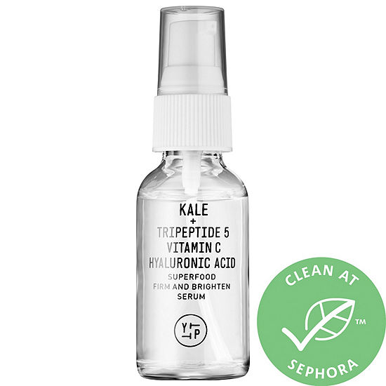 Youth To The People Superfood Firm and Brighten Vitamin C Serum