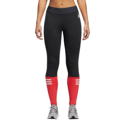 adidas Adidas Sport Id Tight Knit Yoga Pants