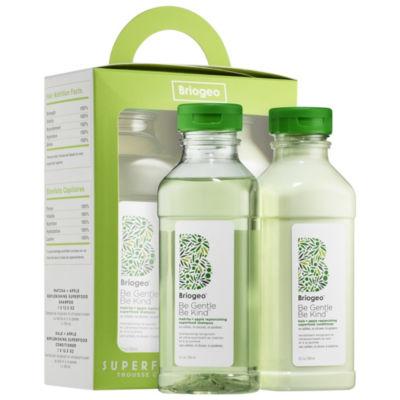 Briogeo Superfoods Shampoo & Conditioner Hair Pack