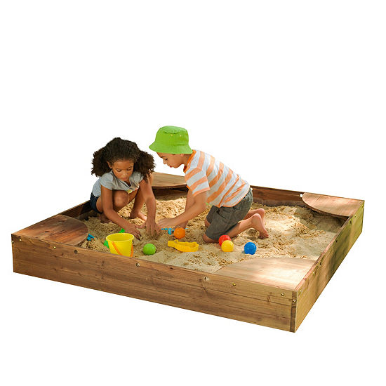Kidkraft Backyard Sandbox kidkraft backyard sandbox - jcpenney