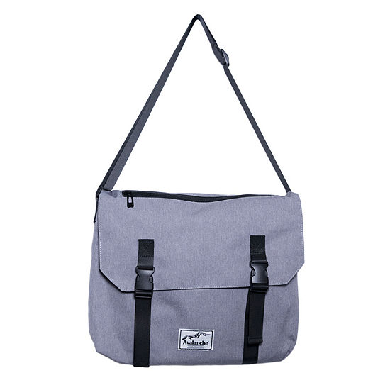 Avalanche Quincy Messenger Bag