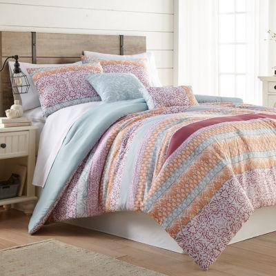 Hawthorne Park Kalindi 5PC Comforter Set
