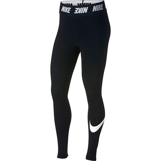 3e26ed2745906 Nike High Waist Club Leggings - JCPenney