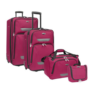 Westport 4-pc. Luggage Set