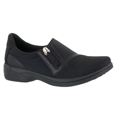 Easy Street Womens Solite By Easy Street Dreamy Slip-On Shoe Round Toe