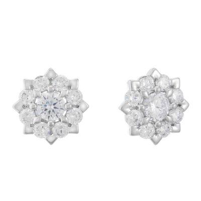 Gloria Vanderbilt 15.5mm Stud Earrings