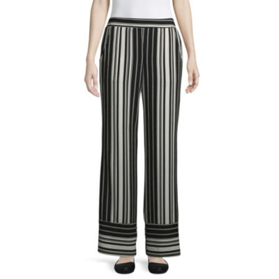 by&by Crepon Lounge Pants-Juniors
