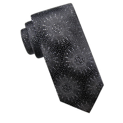Collection by Michael Strahan  Abstract Tie