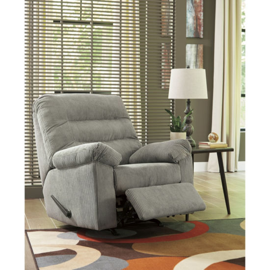 Signature Design By Ashley® Gosnell Recliner