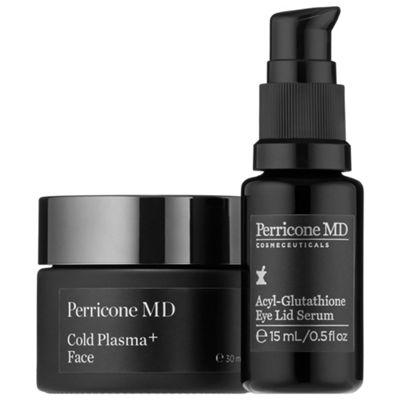 Perricone MD Youthful-Looking Skin Duo for Face + Eyes