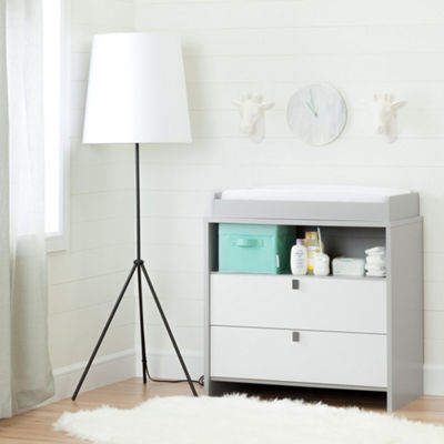 Cookie Changing Table/Dresser