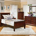 Signature Design by Ashley® Ramsay 4-pc. Bedroom Set