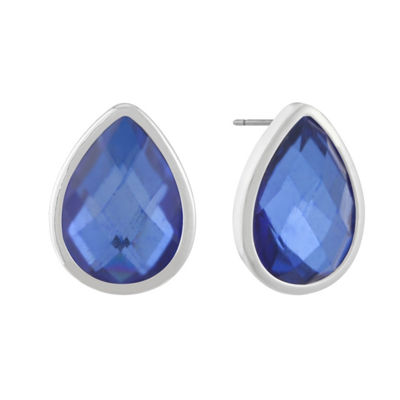 Gloria Vanderbilt 15.8mm Stud Earrings