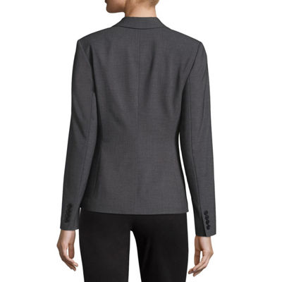Worthington Flap Pocket Blazer - Tall