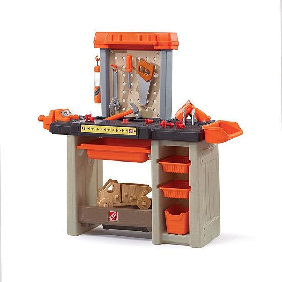 Step2 Handyman Workbench