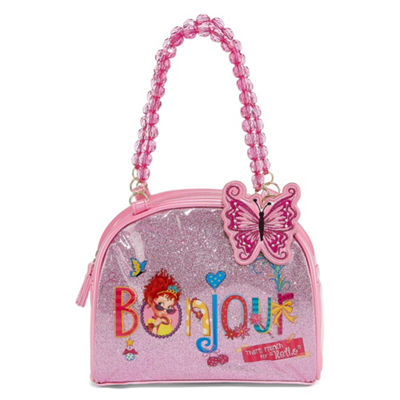 Disney Fancy Nancy Messenger Bag